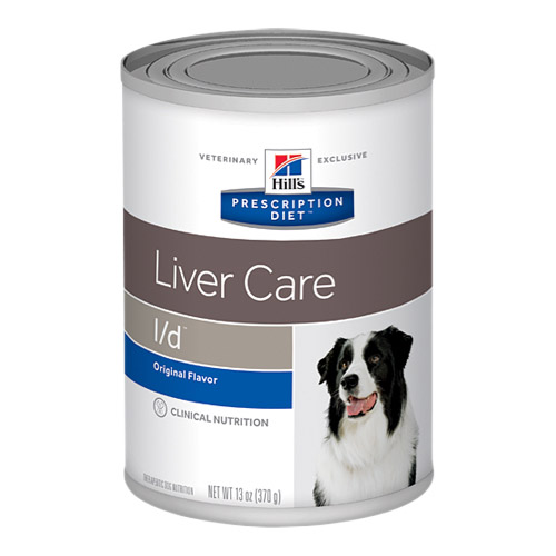 Hill's Prescription Diet® Dog L/d® Canned