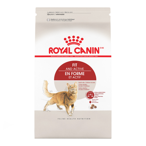 Royal Canin Feline Health Nutrition Adult Fit Dry