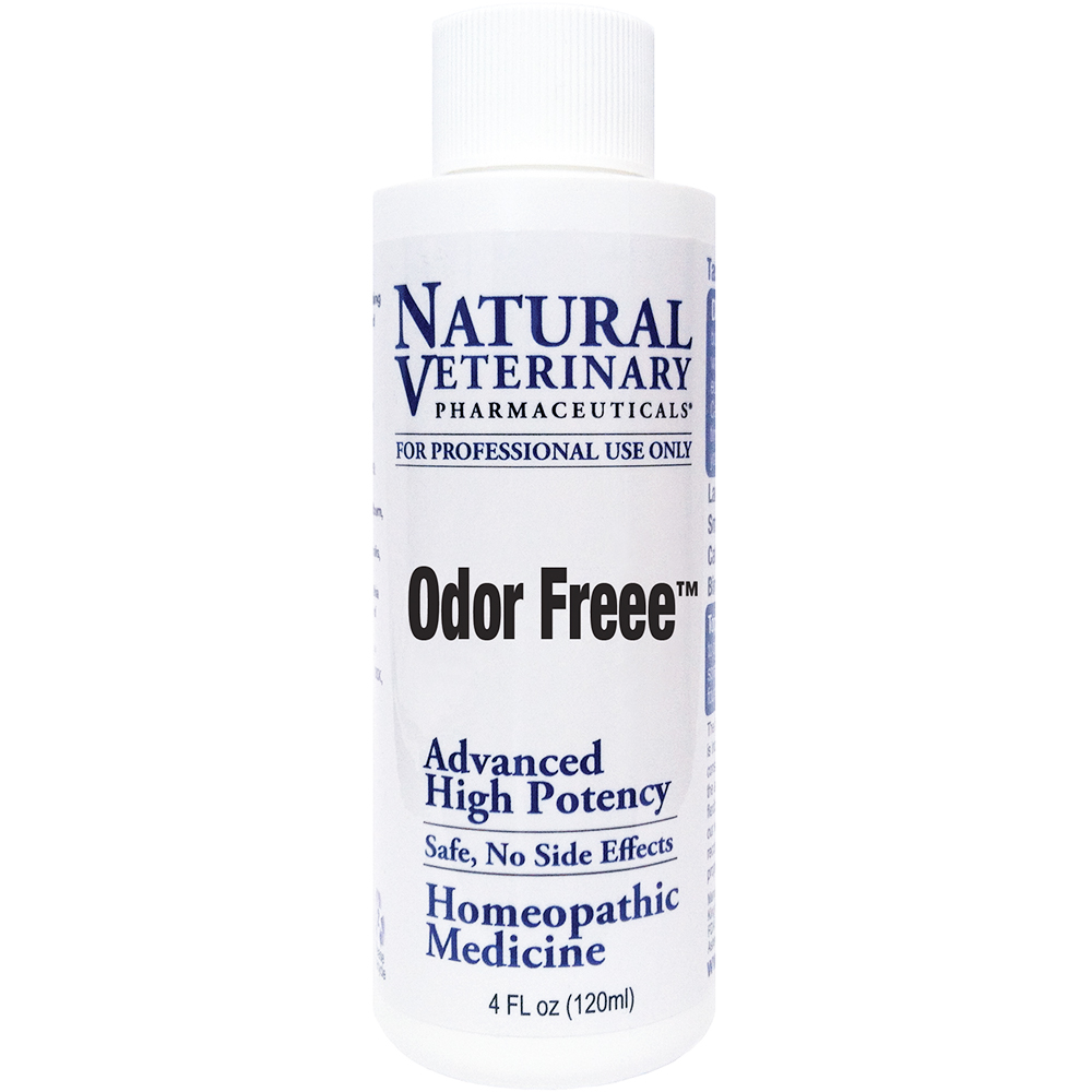 Odor Freee™ Homeopathic Formula