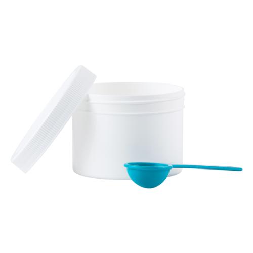 Fluconazole Flavored Oral Powder Scoop (compounded)