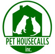 Pet Housecalls Inc.