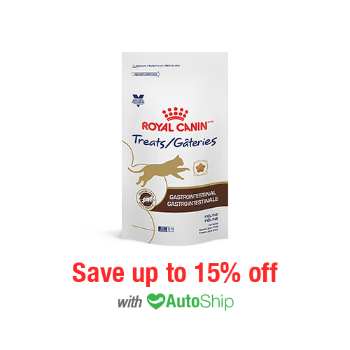 Royal Canin Gastrointestinal Treats for Cats