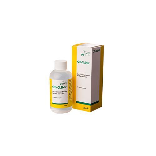 Oti-Clens® Solution