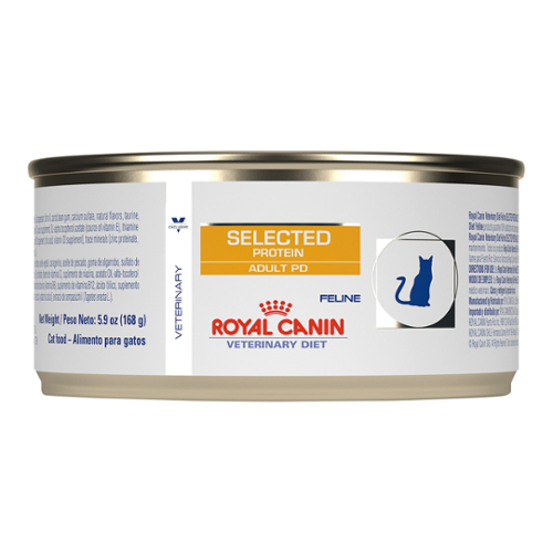 Royal Canin Selected Protein PD Can for Adult Cats