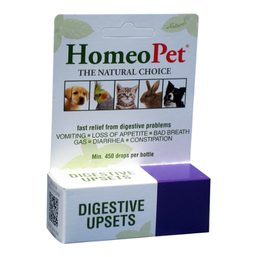 HomeoPet® Digestive Upsets