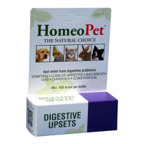 HomeoPet® Digestive Upsets
