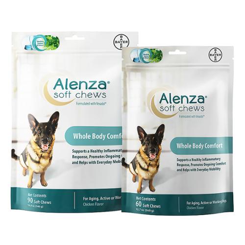 Alenza® Soft Chews