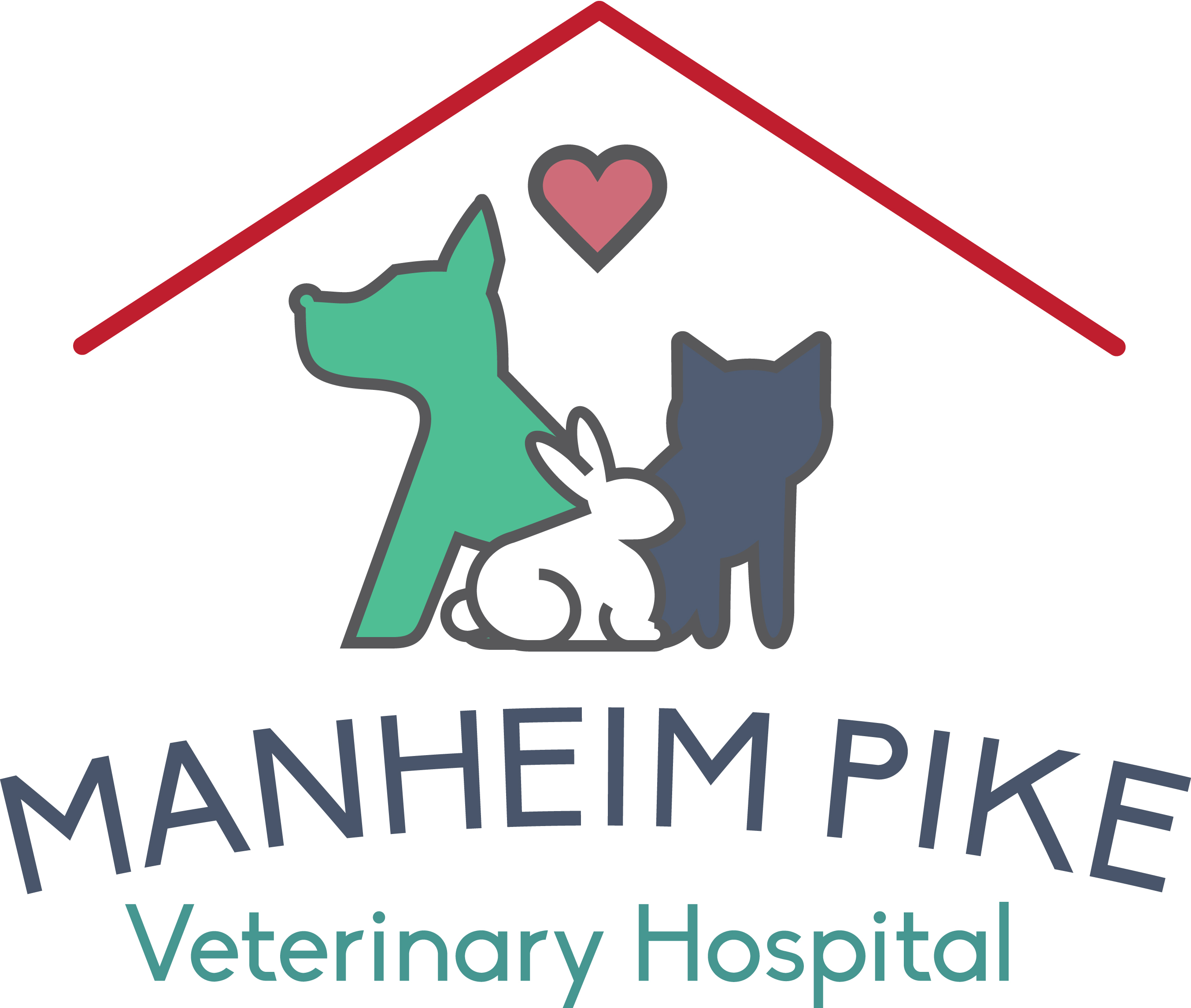 Manheim Pike Veterinary Hospital