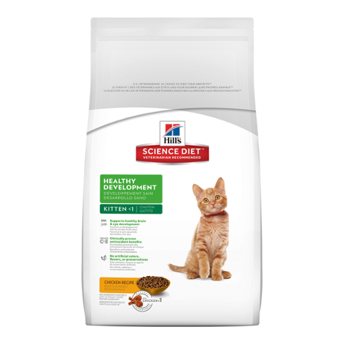 Hill's Science Diet® Kitten Healthy Development Dry