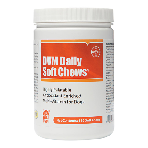 DVM Daily Soft Chews®