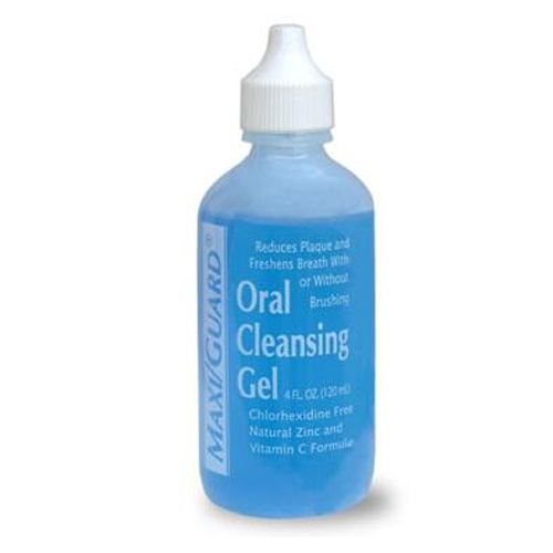 Maxi/Guard® Oral Cleansing Gel