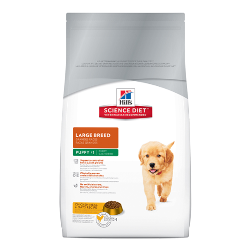 Hill's Science Diet® Puppy Large Breed Dry
