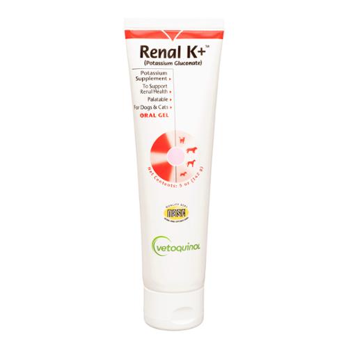 Renal K+™ Gel