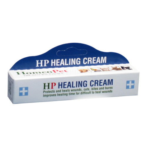 HomeoPet® HP Healing Cream