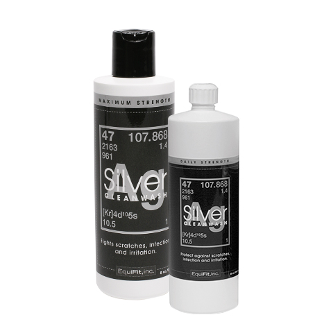 AgSilver CleanWash™