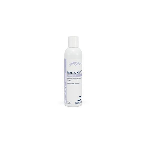 Mal-A-Ket™ Shampoo