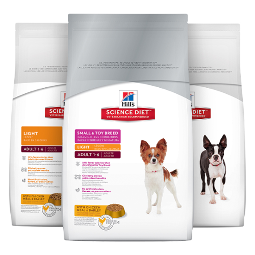 Hill's Science Diet® Dog Adult Light Dry