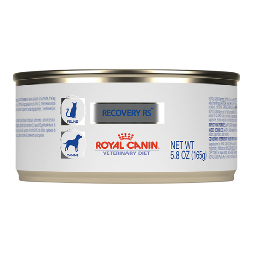 Royal Canin Recovery Can for Dogs and Cats