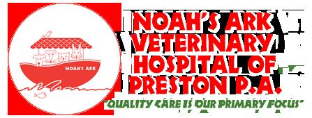 Noah's Ark Veterinary Hospital