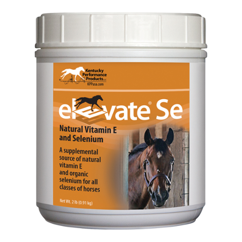 Elevate® Se Powder