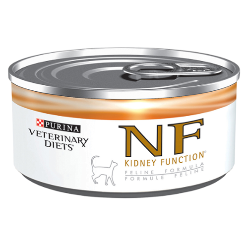 Purina® Pro Plan® Veterinary Diets Cat NF Kidney Function® 5.5 oz can 24 pack
