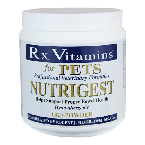 NutriGest Powder for Dogs & Cats