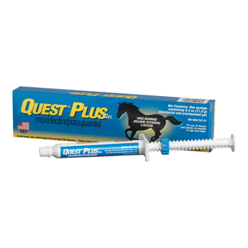 Quest® Plus Gel