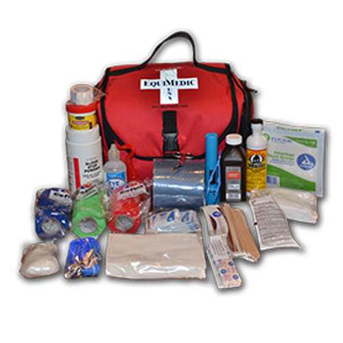 First Aid Kit for Equine