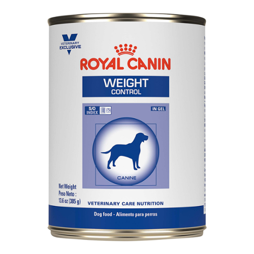 Royal Canin Weight Control Can for Dogs