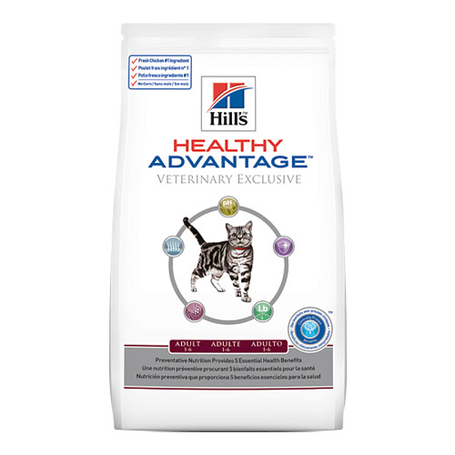 Healthy Advantage™ Adult Cat 15lb Bag