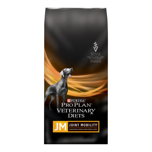 Purina® Pro Plan® Veterinary Diets® Dog JM Joint Mobility® Dry