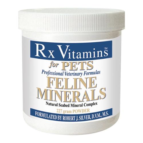 Feline Minerals Powder