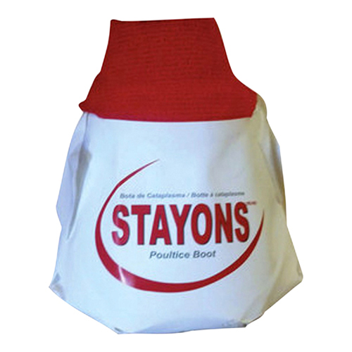 Stayons® Poultice Boot for Horses