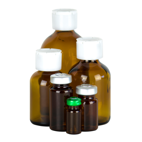 Methocarbamol Injection Solution (compounded)