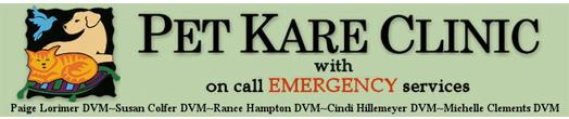 Pet Kare Clinic