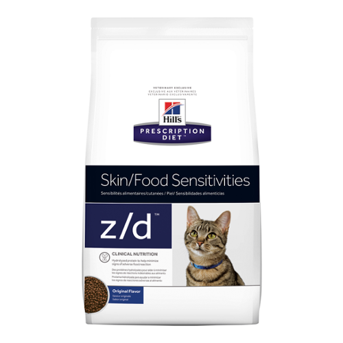 Hill's Prescription Diet® Cat z/d® Dry