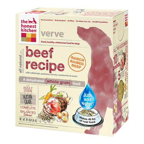 The Honest Kitchen® Verve Dehydrated Food for Dogs
