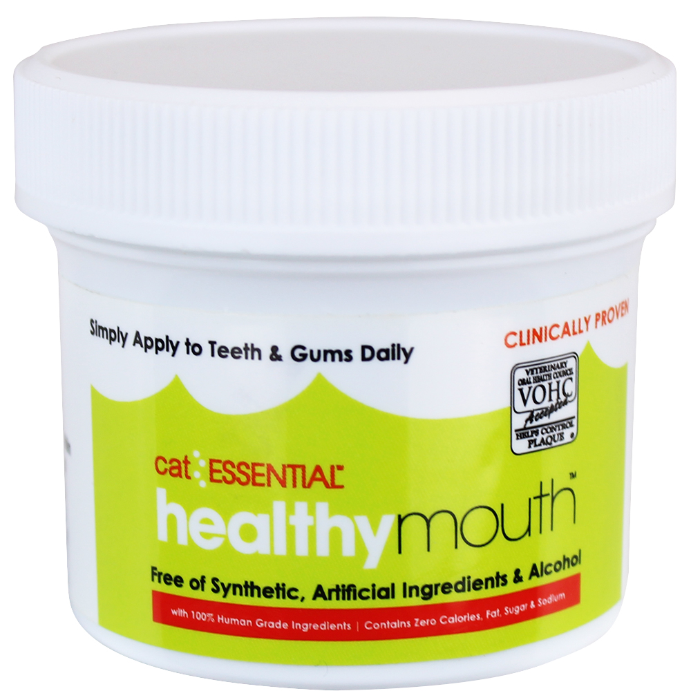 Healthy Mouth Essential Gel Cat